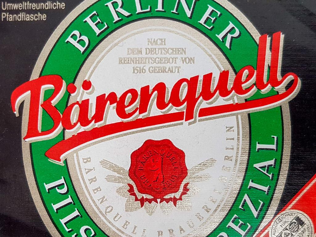 Barenquell Brauerei